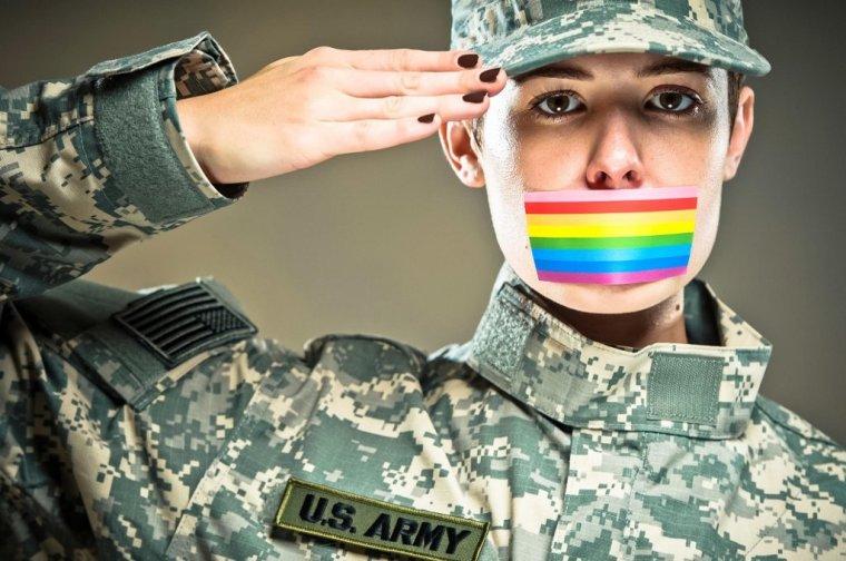 US Army - Armada de Estados Unidos no permitirá a transgeneros
