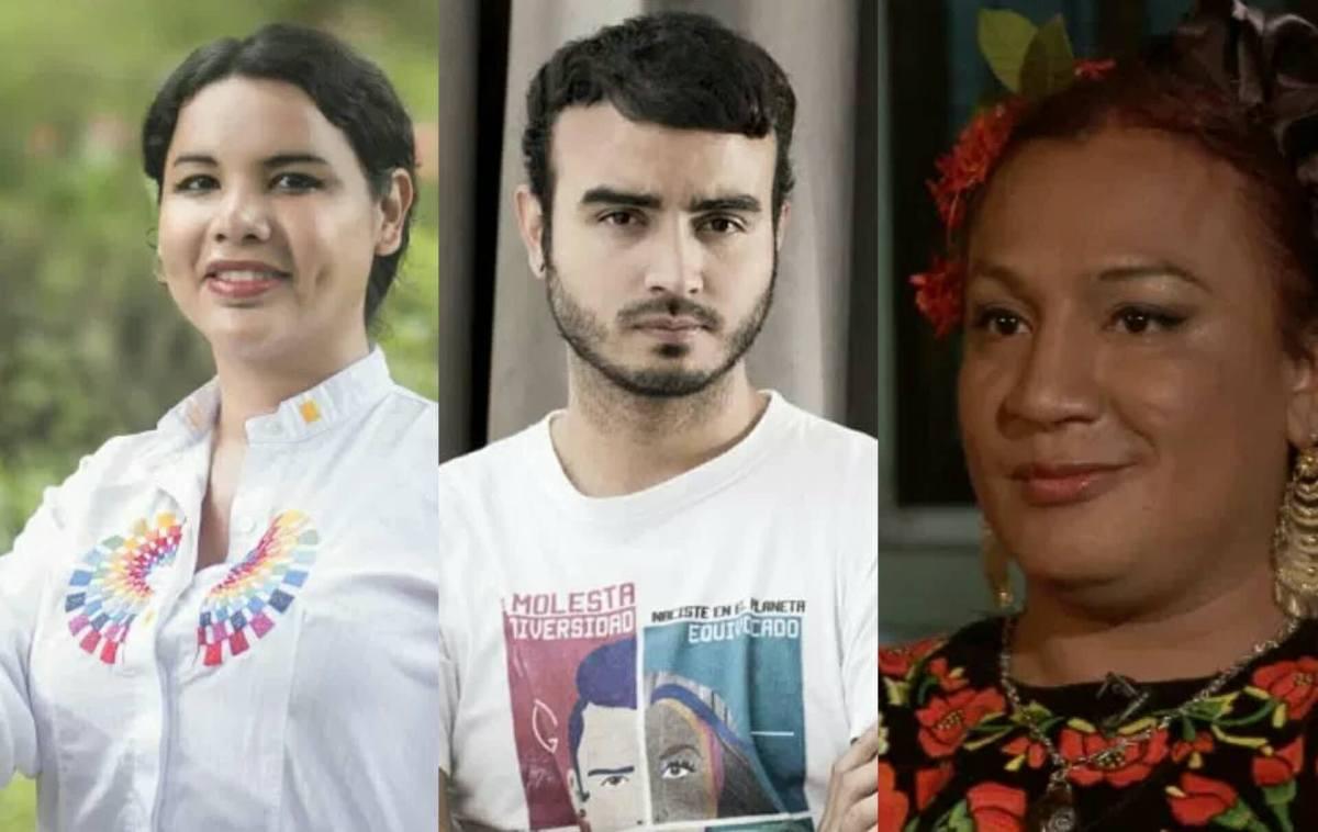 11 Activistas LGBT Latinos que debes seguir en redes sociales