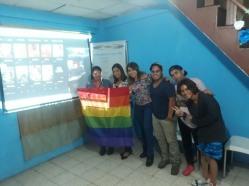 Ecuador Cine reflexivo con temáticas LGBT en Guayaquil diario el diverso (3)