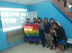 Ecuador Cine reflexivo con temáticas LGBT en Guayaquil diario el diverso (4)