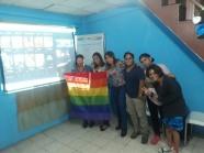 Ecuador Cine reflexivo con temáticas LGBT en Guayaquil diario el diverso (6)