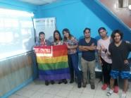 Ecuador Cine reflexivo con temáticas LGBT en Guayaquil diario el diverso (7)