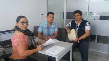 Ecuador ONG comunitaria trabaja con la Defensoria del Pueblo diario el diverso (1)