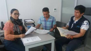 Ecuador ONG comunitaria trabaja con la Defensoria del Pueblo diario el diverso (3)