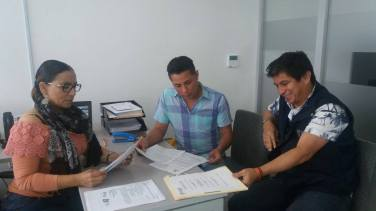 Ecuador ONG comunitaria trabaja con la Defensoria del Pueblo diario el diverso (4)