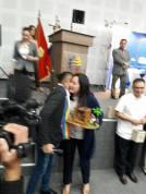 LGBTs otorgan reconocimiento al Consejo Nacional Electoral diario el diverso (1)