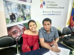 Ecuador ONG comunitaria participa en evento de conformación de la Red Zonal Contra la Violencia a la Niñez y Adolescencia diario el diverso (5)