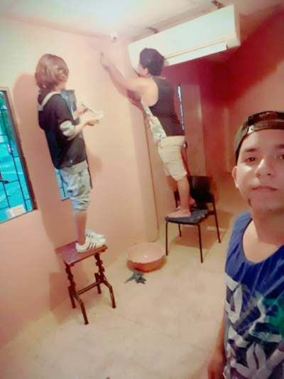 Ecuador ONG de Guayaquil adecua espacios para poblaciones LGBTI diario el diverso (3)