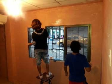 Ecuador ONG de Guayaquil adecua espacios para poblaciones LGBTI diario el diverso (4)