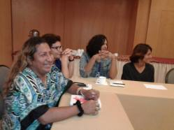 Ecuador ONGs que trabajan en VIH, participaron activamente en el taller de Dialogo País diario el diverso (5)