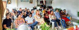 colectivo glbti de milagro realiza ceremonia de reconocimiento diario el diverso ecuador 4