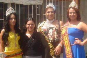 #Ecuador LGBT de cantones rurales realizan desfile por segunda vez diario el diverso (20)