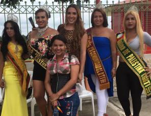#Ecuador LGBT de cantones rurales realizan desfile por segunda vez diario el diverso (21)