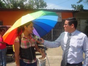 #Ecuador LGBT de cantones rurales realizan desfile por segunda vez diario el diverso (6)