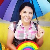 #Ecuador LGBT de cantones rurales realizan desfile por segunda vez diario el diverso (8)