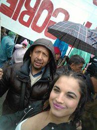 #Ecuador LGBT protestan contra el gobierno de Lenín Moreno en marcha masiva diario el diverso ecuador14