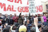 #Ecuador LGBT protestan contra el gobierno de Lenín Moreno en marcha masiva diario el diverso ecuador2