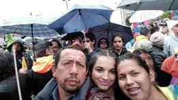 #Ecuador LGBT protestan contra el gobierno de Lenín Moreno en marcha masiva diario el diverso ecuador8