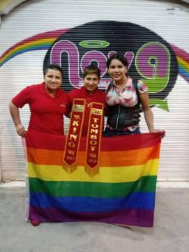 #Ecuador Publican cuento para la niñez trans en Santo Domingo de los Tsachilas diario el diverso ecuador1