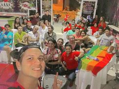 #Ecuador Publican cuento para la niñez trans en Santo Domingo de los Tsachilas diario el diverso ecuador10