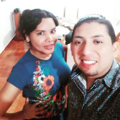 #Ecuador Publican cuento para la niñez trans en Santo Domingo de los Tsachilas diario el diverso ecuador11