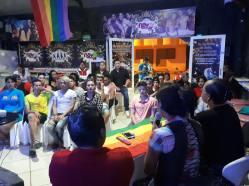 #Ecuador Publican cuento para la niñez trans en Santo Domingo de los Tsachilas diario el diverso ecuador14