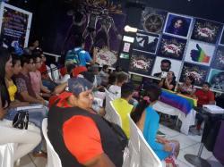 #Ecuador Publican cuento para la niñez trans en Santo Domingo de los Tsachilas diario el diverso ecuador15