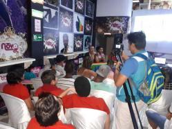#Ecuador Publican cuento para la niñez trans en Santo Domingo de los Tsachilas diario el diverso ecuador16