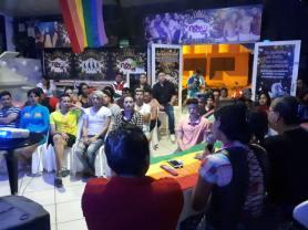 #Ecuador Publican cuento para la niñez trans en Santo Domingo de los Tsachilas diario el diverso ecuador18