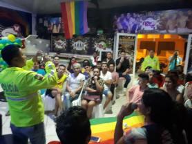 #Ecuador Publican cuento para la niñez trans en Santo Domingo de los Tsachilas diario el diverso ecuador19