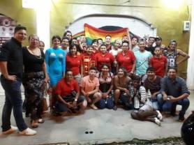 #Ecuador Publican cuento para la niñez trans en Santo Domingo de los Tsachilas diario el diverso ecuador20