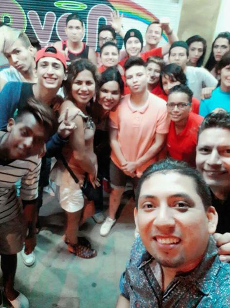 #Ecuador Publican cuento para la niñez trans en Santo Domingo de los Tsachilas diario el diverso ecuador21