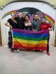 #Ecuador Publican cuento para la niñez trans en Santo Domingo de los Tsachilas diario el diverso ecuador3