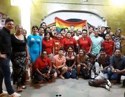 #Ecuador Publican cuento para la niñez trans en Santo Domingo de los Tsachilas diario el diverso ecuador6