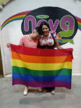 #Ecuador Publican cuento para la niñez trans en Santo Domingo de los Tsachilas diario el diverso ecuador7