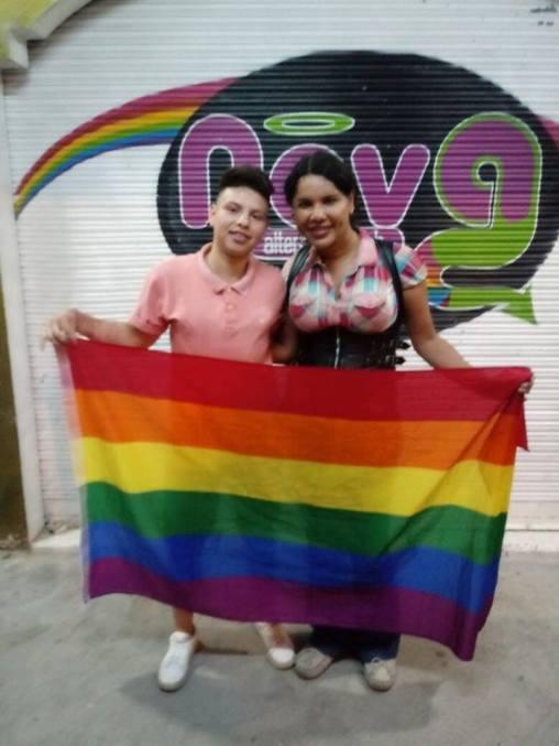 #Ecuador Publican cuento para la niñez trans en Santo Domingo de los Tsachilas diario el diverso ecuador8
