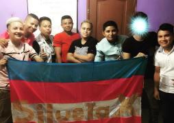 #Ecuador Transmasculinos Ftmse capacitan en liderazgo diario el diverso2