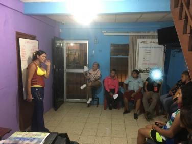 #Ecuador Transmasculinos Ftmse capacitan en liderazgo diario el diverso5