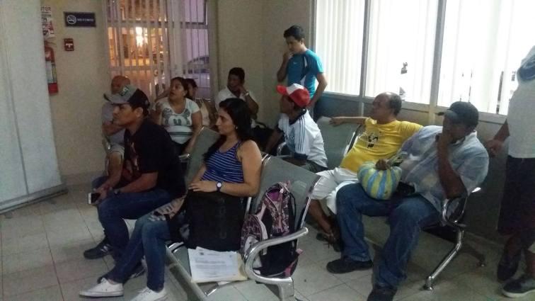 #Ecuador Vigilantes Seguros son dirigidos por una mujer Transgenero diario el diverso 4