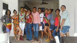 #Ecuador Colectivos rurales de Guayas inician empoderamiento diario el diverso ecuador (14)
