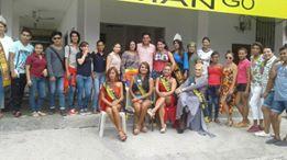 #Ecuador Colectivos rurales de Guayas inician empoderamiento diario el diverso ecuador (15)