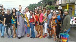 #Ecuador Colectivos rurales de Guayas inician empoderamiento diario el diverso ecuador (16)