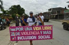 #Ecuador Colectivos rurales de Guayas inician empoderamiento diario el diverso ecuador (17)