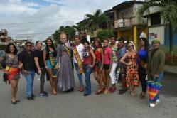 #Ecuador Colectivos rurales de Guayas inician empoderamiento diario el diverso ecuador (21)