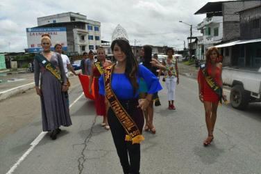 #Ecuador Colectivos rurales de Guayas inician empoderamiento diario el diverso ecuador (22)