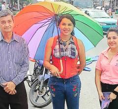 #Ecuador Colectivos rurales de Guayas inician empoderamiento diario el diverso ecuador (26)