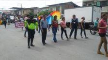 #Ecuador Colectivos rurales de Guayas inician empoderamiento diario el diverso ecuador (27)