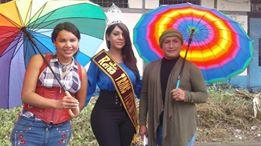 #Ecuador Colectivos rurales de Guayas inician empoderamiento diario el diverso ecuador (4)