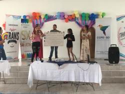 #Ecuador La Coalición Nacional Trans se reunió por primera vez por sus derechos Diario El Diverso Ecuador10