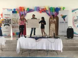 #Ecuador La Coalición Nacional Trans se reunió por primera vez por sus derechos Diario El Diverso Ecuador11